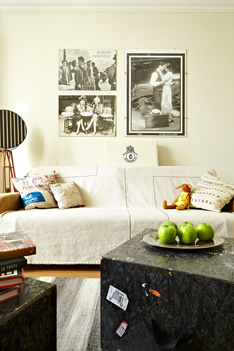 интерьер гостиной - фото № 34170