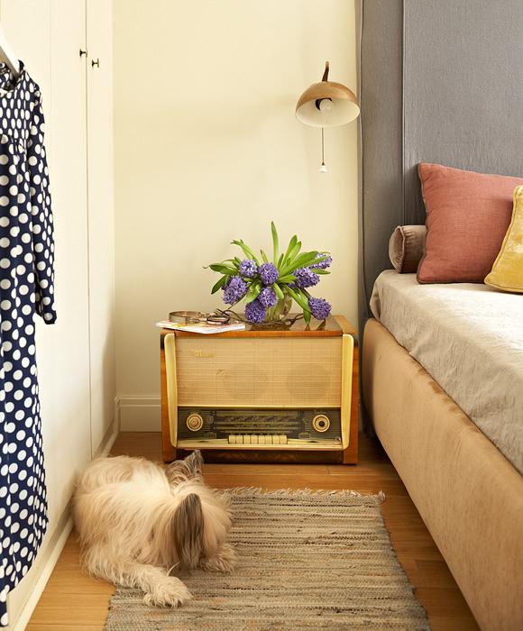 Фото № 34181 спальня  Квартира