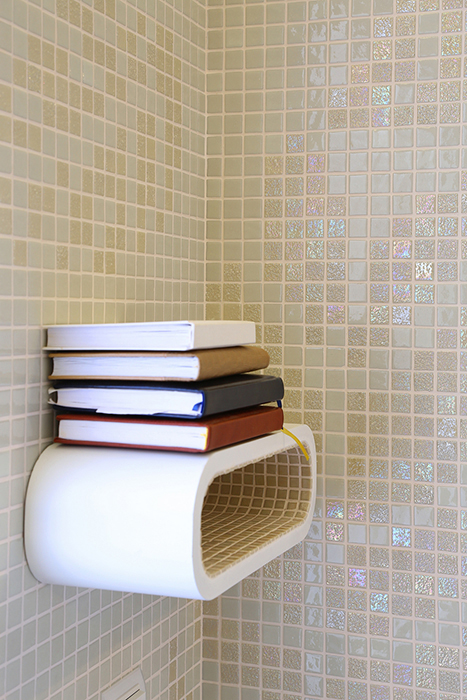 Квартира. ванная из проекта , фото №34318