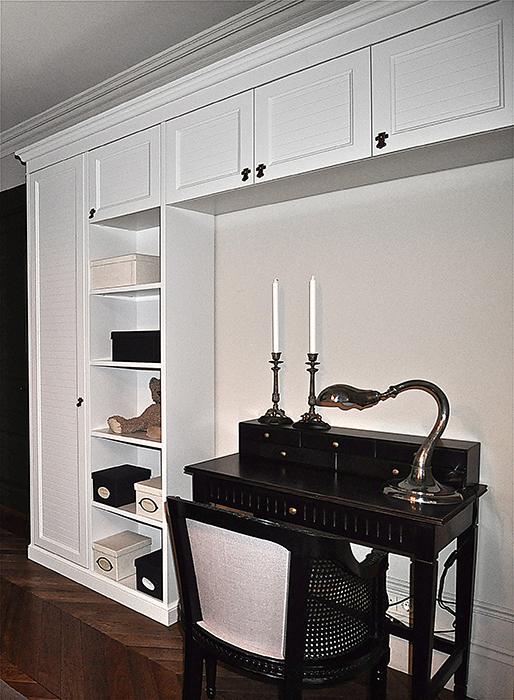 интерьер кабинета - фото № 34533