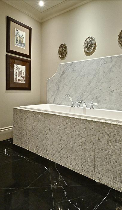 Фото № 34527 ванная  Квартира