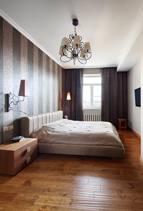 спальня - фото № 34578