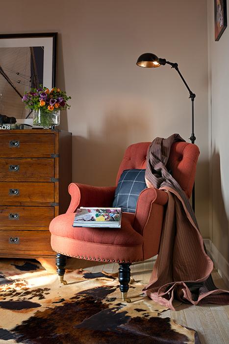 спальня - фото № 34648