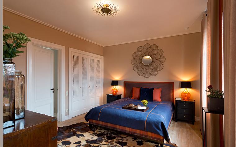 спальня - фото № 34646