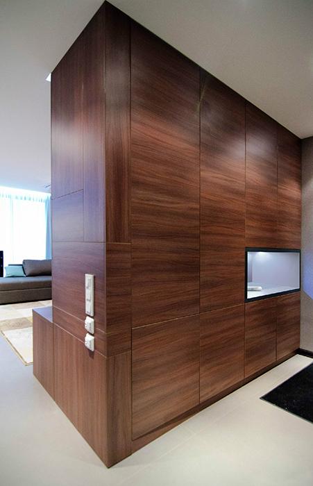 Фото № 34706 холл  Квартира