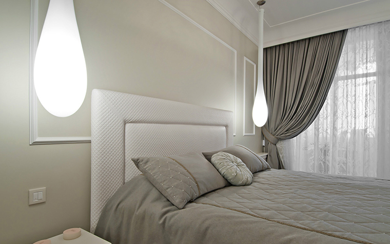 спальня - фото № 34725