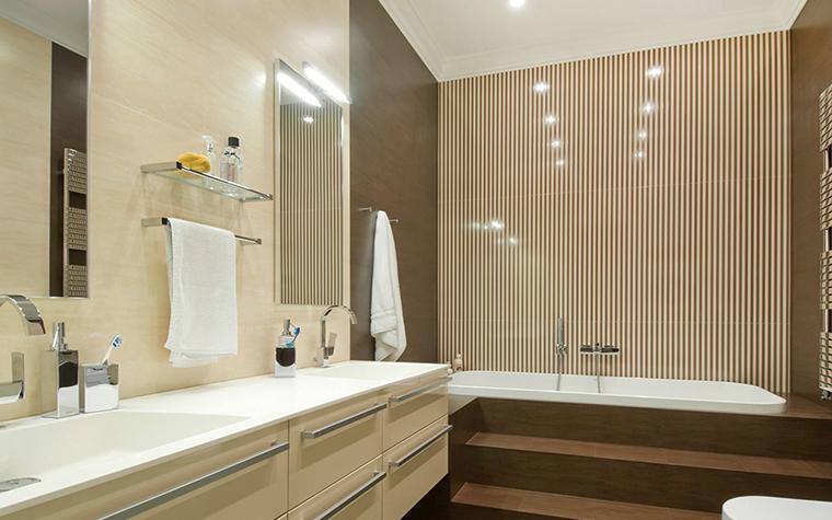 ванная - фото № 34732
