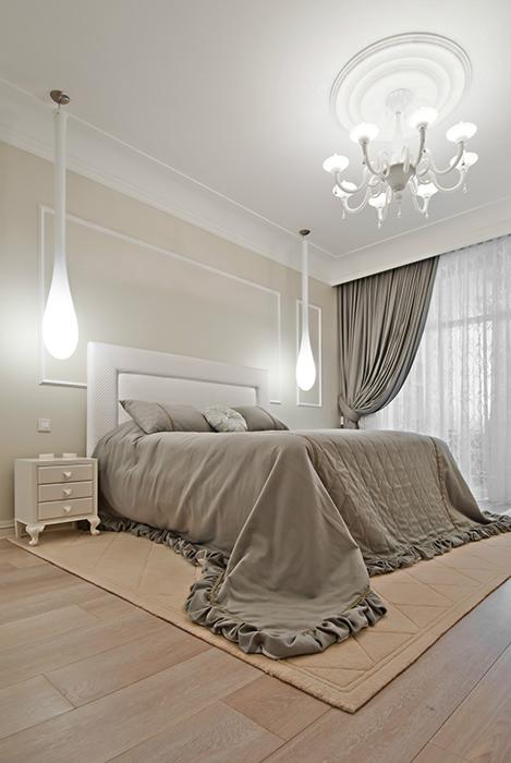 спальня - фото № 34727