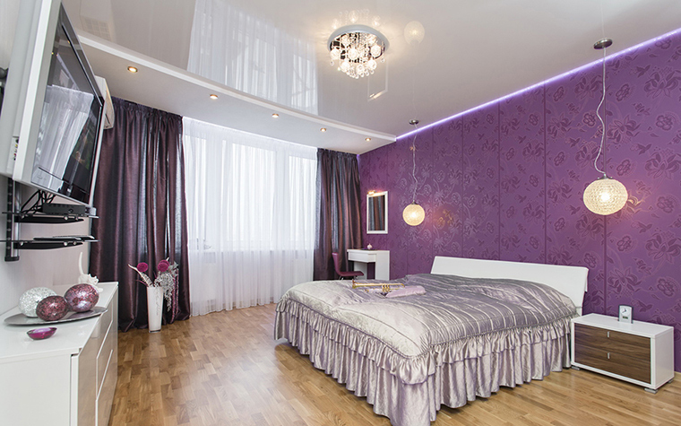 спальня - фото № 34851