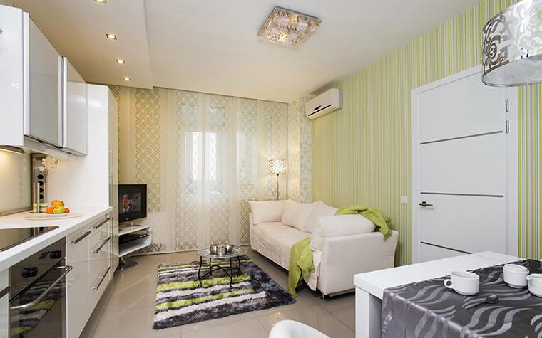 гостиная - фото № 34844