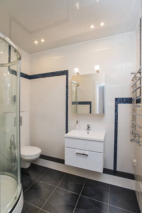 ванная - фото № 34853