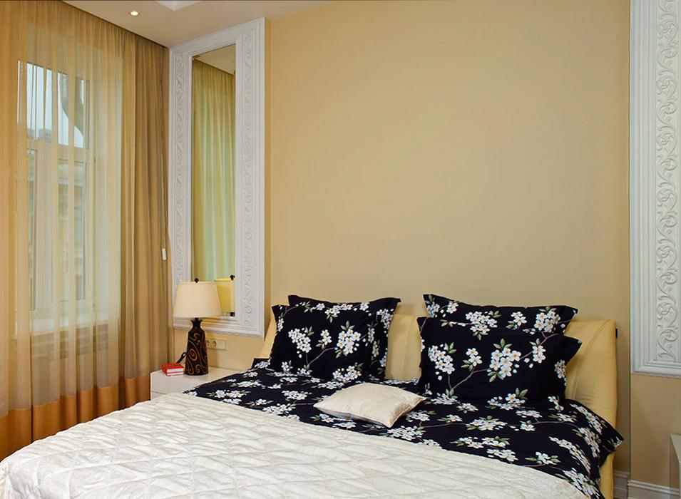 спальня - фото № 34865