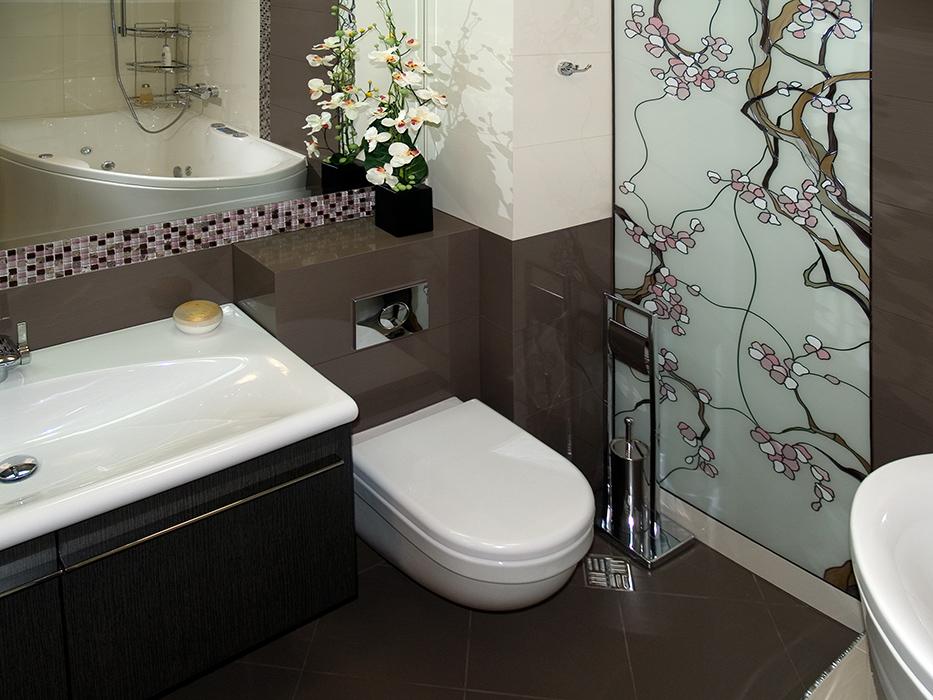 Фото № 34911 ванная  Квартира