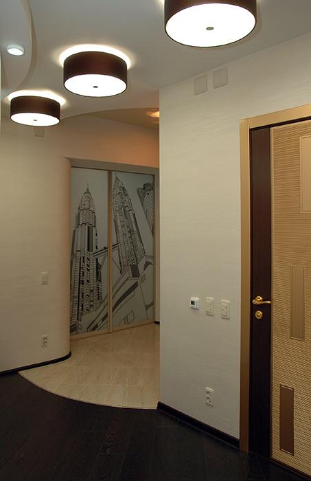интерьер холла - фото № 34906