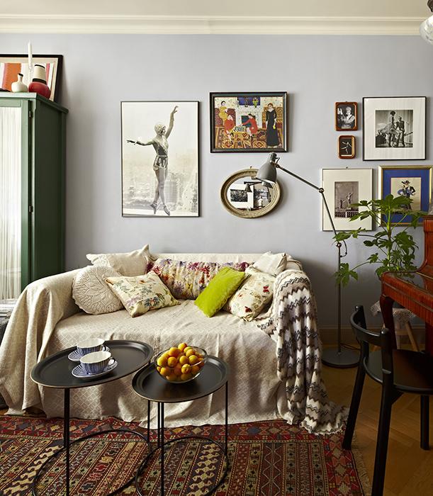 спальня - фото № 34944
