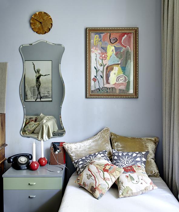 спальня - фото № 34946