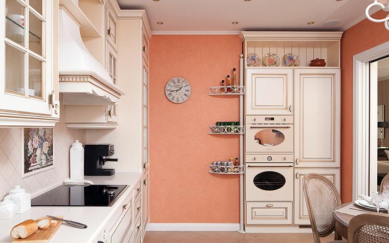 Фото № 34989 кухня  Квартира