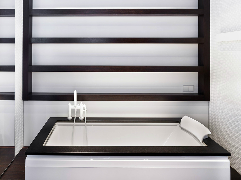 Квартира. ванная из проекта , фото №35072