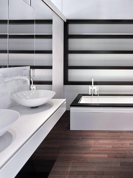 ванная - фото № 35070