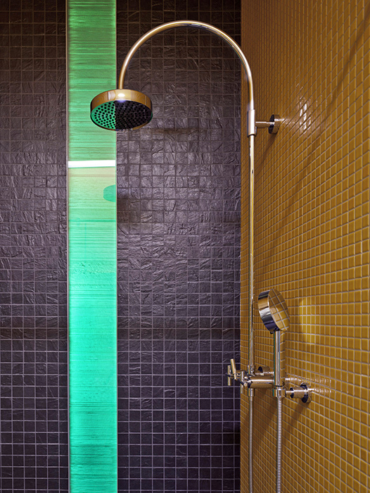 Квартира. ванная из проекта , фото №35073