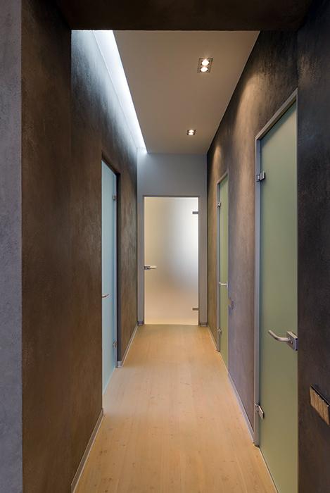 Квартира. холл из проекта , фото №35109