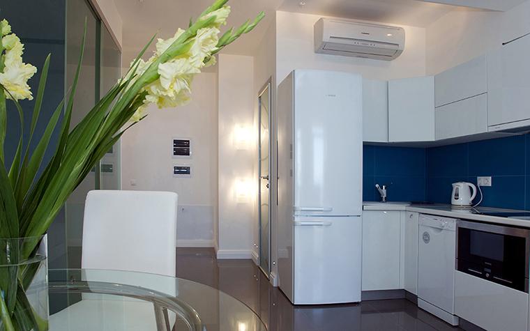 интерьер кухни - фото № 35353