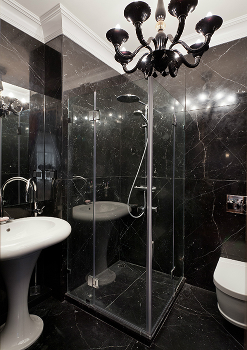 Фото № 35721 ванная  Квартира