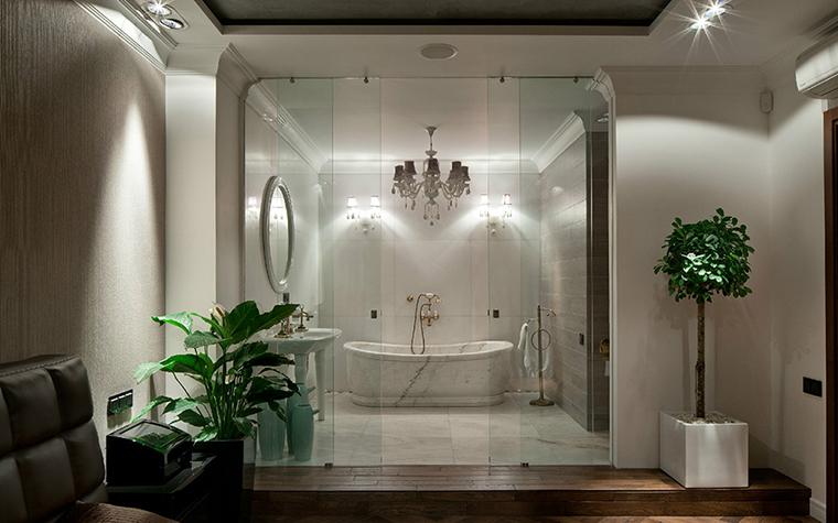 Фото № 35718 ванная  Квартира