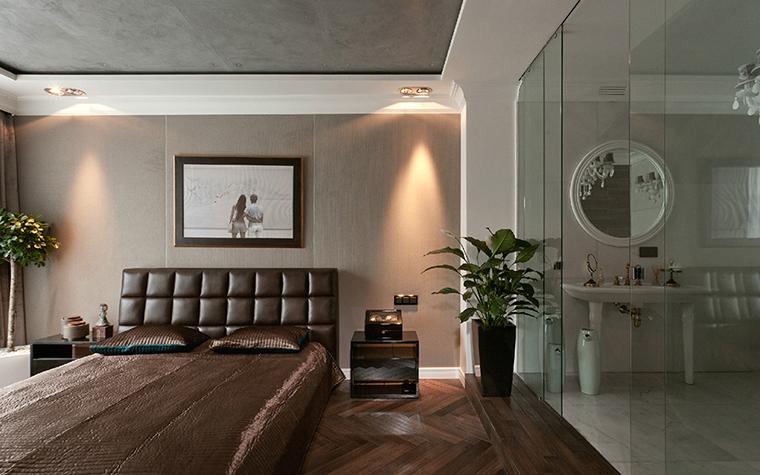 Фото № 35715 спальня  Квартира