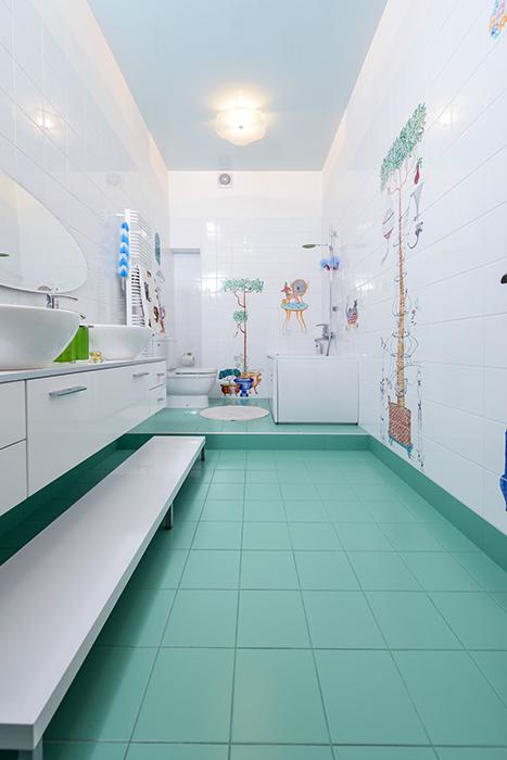 ванная - фото № 35749