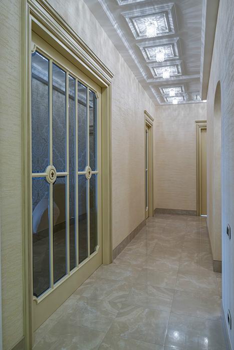 интерьер холла - фото № 35748