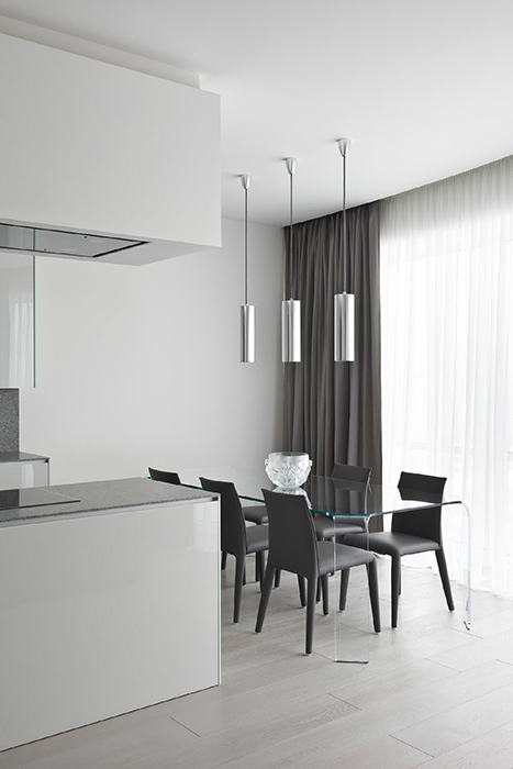 интерьер кухни - фото № 35773