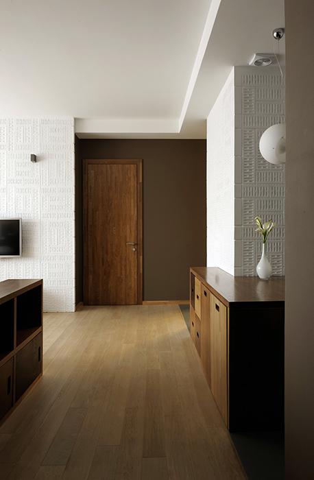 Фото № 35853 холл  Квартира