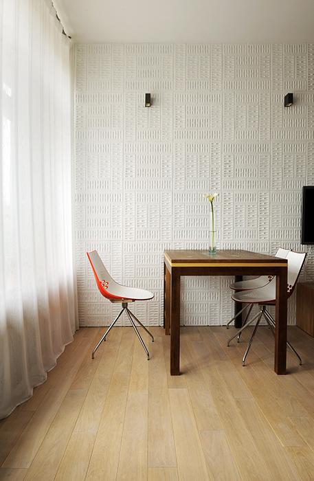 интерьер столовой - фото № 35843