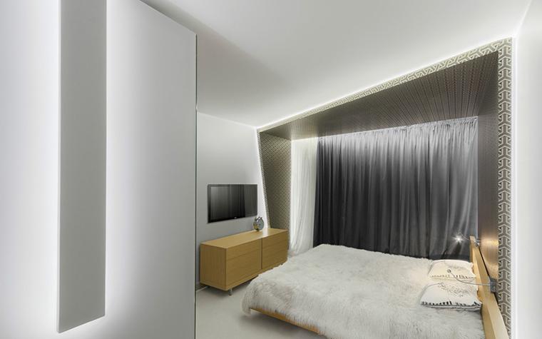 спальня - фото № 36032