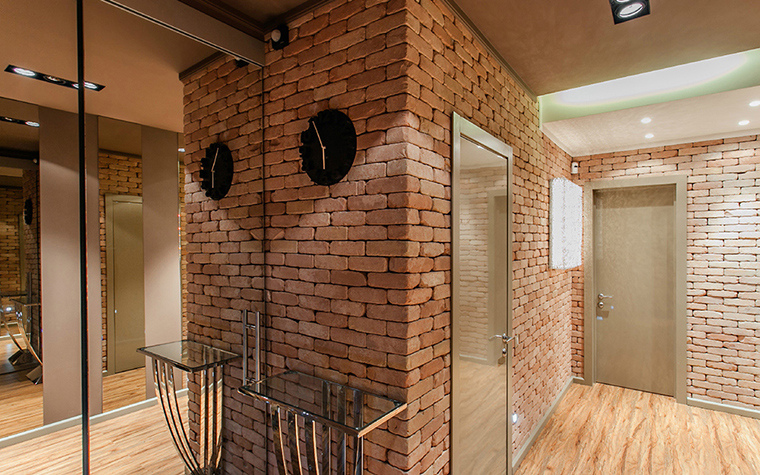 Квартира. холл из проекта , фото №36106