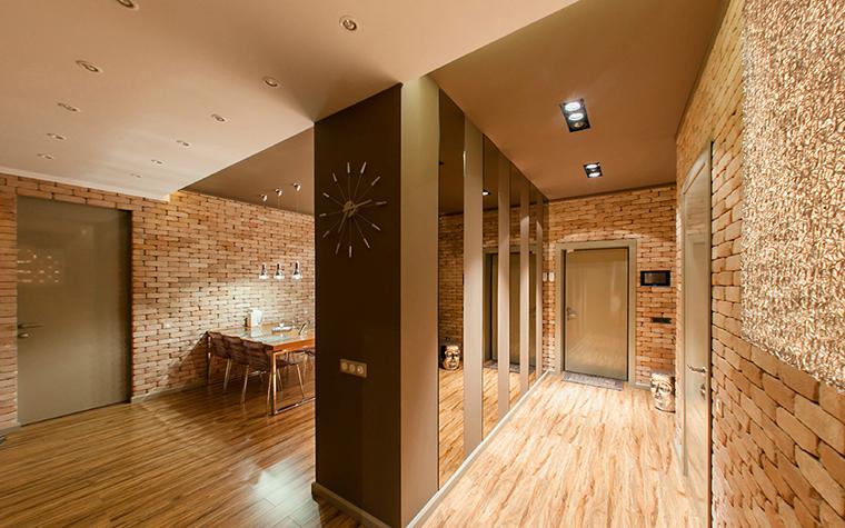 Квартира. холл из проекта , фото №36108