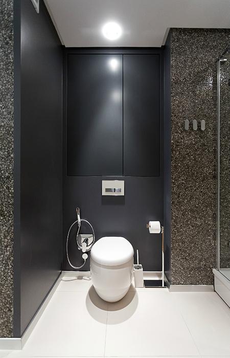 интерьер ванной - фото № 36125