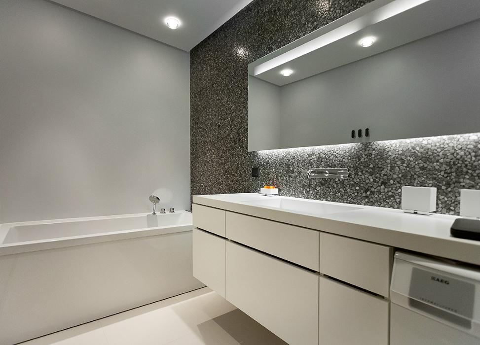 интерьер ванной - фото № 36126