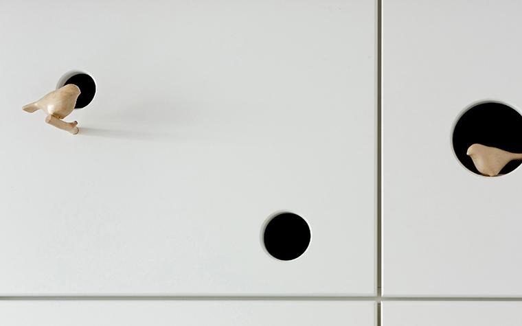Фото № 36122 детали  Квартира