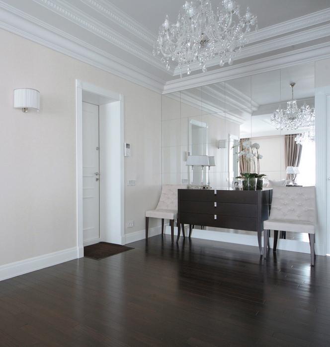 Квартира. холл из проекта , фото №36178