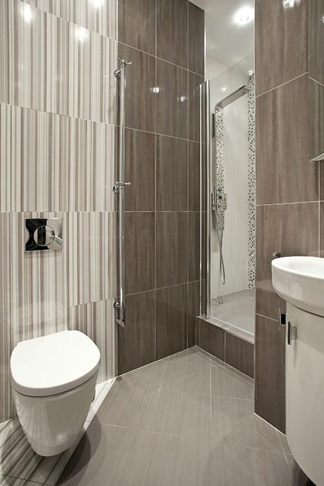 интерьер ванной - фото № 36179