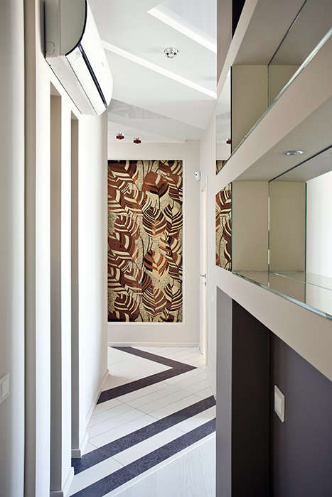 Квартира. холл из проекта , фото №36185
