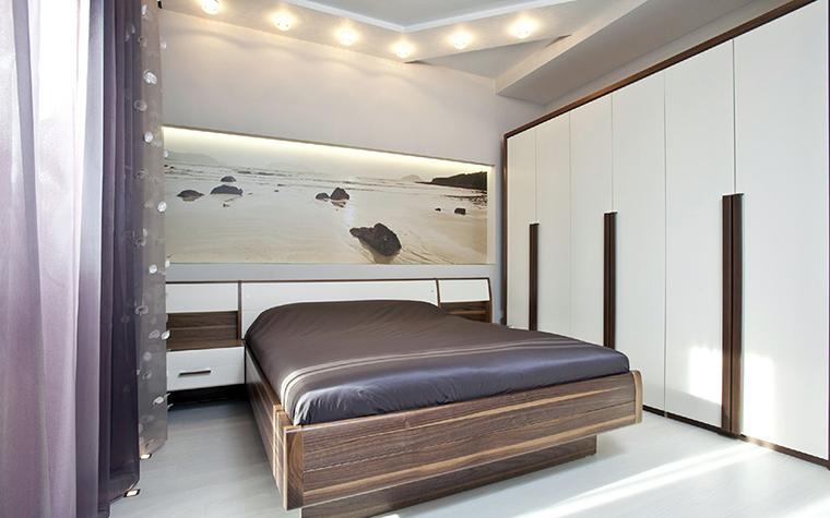 спальня - фото № 36182