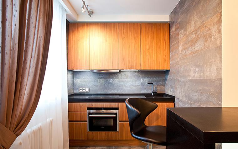 кухня - фото № 39545