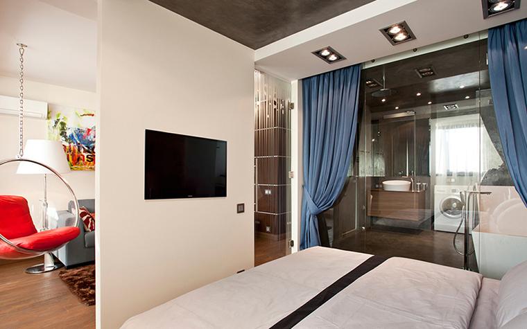 спальня - фото № 39548