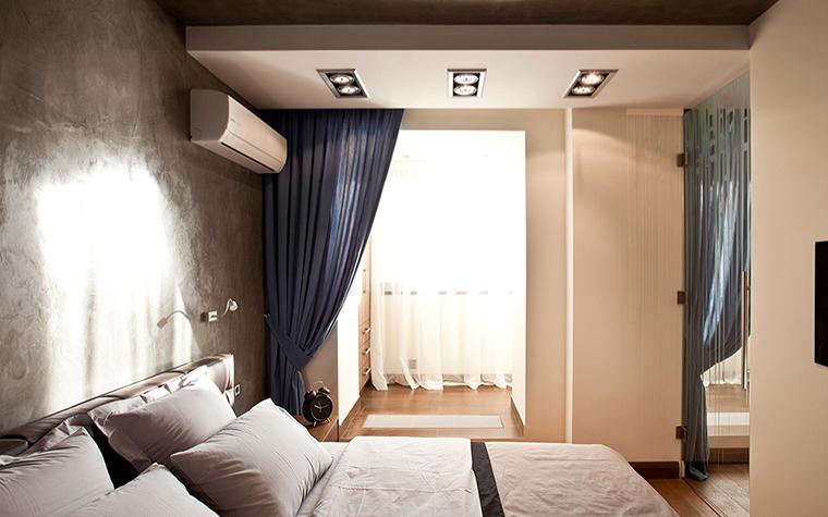 спальня - фото № 39549