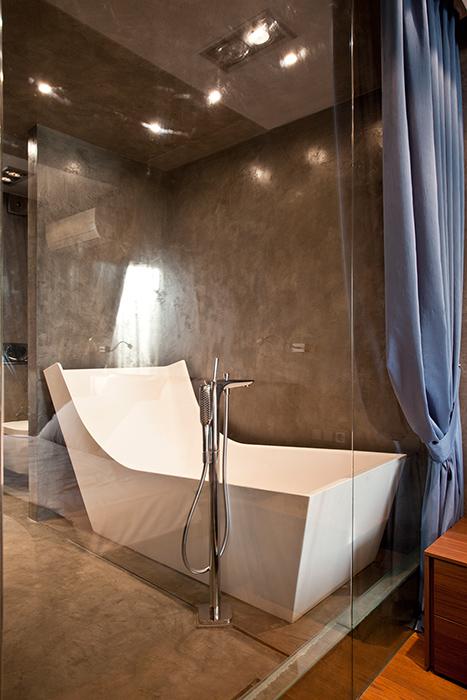 ванная - фото № 39550