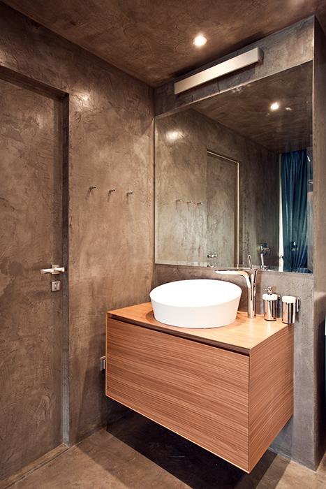 ванная - фото № 39552