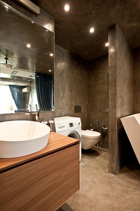 ванная - фото № 39553